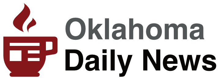 Oklahoma Daily News - Logo