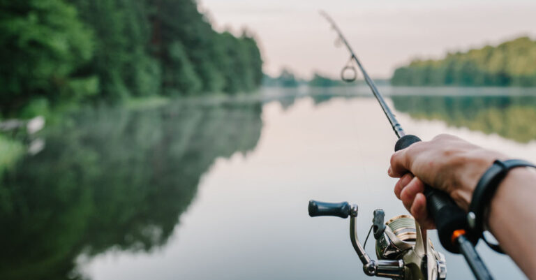 Oklahoma Fishing Report July 2021
