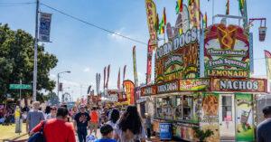 Oklahoma State Fair 2021